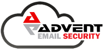 Advent-Email-Security-Logo